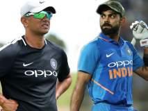 टीम इंडियात एक गोष्ट सगळ्यात भारी; त्यामुळेच पक्की वर्ल्ड कप दावेदारी; द्रविडचं लॉजिक
