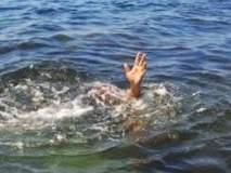 नागनदीच्या पाण्यात तरुणाचा मृतदेह