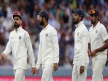 India vs England Test: तिसऱ्या कसोटीसाठी ' या ' खेळाडूला द्या डच्चू; सांगत आहेत सुनील गावस्कर
