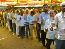 Maharashtra Election Voting Live :अकोल्यात दुपारपर्यंत ४५ टक्के मतदान