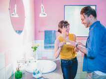 CES 2019 : टेक्नॉलॉजीचा पंच...10 सेेकंदात दात घासा; ट्रेडमीलद्वारे वीजनिर्मिती करा
