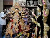 मुहर्रमच्या दिवशी दुर्गाविसर्जन करू नका - पश्चिम बंगालच्या मुख्यमंत्री ममता बॅनर्जी यांचं आवाहन