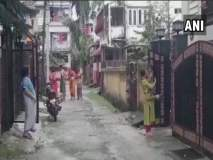 बिहार, पश्चिम बंगालसह ईशान्य भारतात भूकंपाचे धक्के
