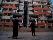 इराण-इराक सीमेवर शक्तीशाली भूकंपात 200 लोकांचा झाला मृत्यू