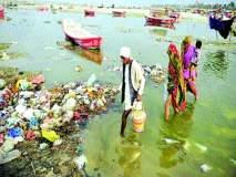 गंगा नदीच गतप्राण झाली तर?