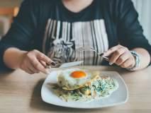 उन्हाळ्यात रोज अंडी खाल्ल्याने काही समस्या होते का?