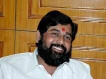 'आनंद' तिकडे गेल्यानेच 'श्रीकांत'ची राजकारणात एण्ट्री