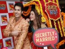 पंचम - ईलायचीचा संपन्न होणार विवाह ; पण मुरारी याचा स्वीकार करेल का?