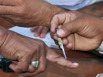 सोलापूर लोकसभा निवडणुकीत १ लाख ३१ हजार मतदार वाढले