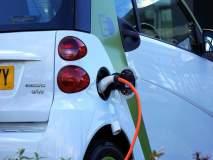 ई-वाहने होणार १० टक्के स्वस्त