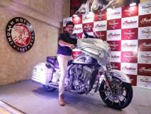 भारतात लाँच झाली ही 38 लाखांची लक्झरी Chieftain Elite बाईक, पहा काय आहे खास...