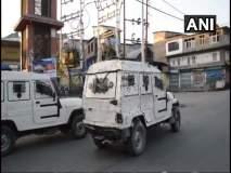 जम्मू-काश्मीर : कुलगाममध्ये जवानांनी 3 दहशतवाद्यांना घातलं कंठस्नान