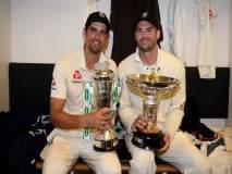 ICC Test rankings: मालिका पराभवाचा भारताला धक्का; इंग्लंडला बढती