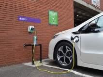 देशात अवघे 350 ई-चार्जिंग स्टेशन; कार चार्ज कशी करायची?