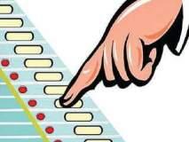 'भाजपाला मत देण्यास नकार दिल्यानं BSFकडून मतदाराला मारहाण'