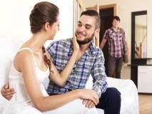 अनोळखी इसमाच्या खुनाची उकल :बायकोनेच प्रियकराच्या मदतीने रचला कट