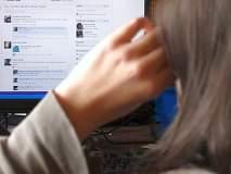 फेसबुवरील ओळखीतून विदेशी महिलेचा नाशिकच्या व्यवसायिकास ४१ लाखांचा गंडा