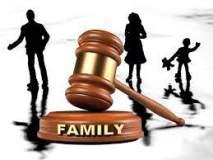 वैवाहिक वाद थांबविण्यासाठी कौटुंबिक न्यायालयाचा आधार
