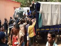 Cyclone Fani : फनी चक्रीवादळाने ओडिशामध्ये हाहाकार, 41 जणांचा मृत्यू