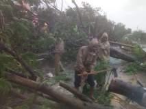 Cyclone Fani LIVE: 'फनी' थोड्याच वेळात पश्चिम बंगालला धडकणार