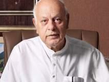 'कलम 35 अ'मध्ये बदल करु देणार नाही, यासाठी मरेपर्यंत लढेन - फारुख अब्दुल्ला