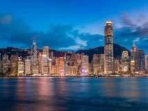 हॉंगकॉंग आहे जगभरातल्या पर्यटकांचं आवडतं ठिकाण!