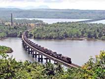 भारततले हे पाच रेल्वे मार्ग निसर्ग सौंदर्याचा खरा आनंद देतात!