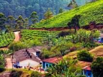 डेहराडूनमधल्या रामगढ गावात जा ....फिरण्यासोबतच शेतीही शिकून या!