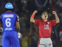 IPL 2019 : सॅम कुरनच्या 'DNA'मध्येच आहे क्रिकेट, कसं ते जाणून घ्या...
