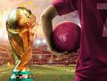 Fifa World Cup 2018 : फुटबॉल 'प्रस्थापितांना' धक्का देणाऱ्या संघांचा इतिहास