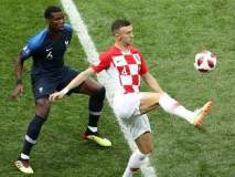FIFA Football World Cup 2018 : अंतिम लढतीत 32 वर्षांनंतर घडला असा विक्रम