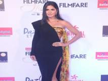 'फिल्मफेअर ग्लॅमर अँड स्टाइल अवॉर्ड 2017' चा जलवा