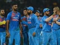 Nidahas Trophy 2018 : विजयाची गुढी उभारण्यासाठी भारतीय संघ सज्ज