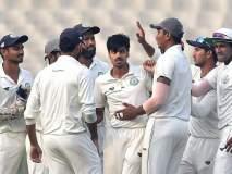 विदर्भ पहिल्यांदा अंतिम फेरीत; कर्नाटकवर पाच धावांनी थरारक विजय