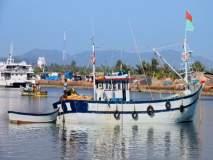 गोव्यात मासेमारीच्याबाबतीत अतिक्रमणावरुन वाद वाढू लागले