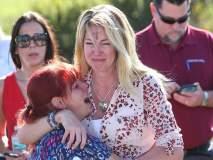Florida School Shooting : अमेरिकेत माजी विद्यार्थ्याकडून शाळेत गोळीबार, 17 जणांचा मृत्यू