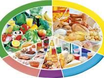 अन्नपचनासाठी योग्य आहार महत्वाचा; शिळे अन्न खाणे टाळावे