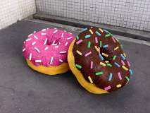 'डोन्ट थ्रो, बी क्रिएटीव्ह' - आईसक्रीम ते पिझ्झा