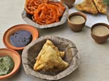 भारतीयांच जगण बनलेले विदेशी पदार्थ अन् खेळ