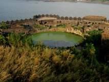 Shiv Jayanti : महाराष्ट्रातील 'या' किल्ल्यांनी स्वराज्य स्थापनेत मोलाचे योगदान दिले!