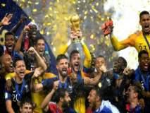 'हा' फुटबॉलपटू ठरला फ्रान्सचा 'कबीर खान'; धडाकेबाज भाषणाने खेळाडूंमध्ये जागवला विजयाचा विश्वास
