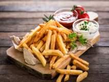 हेल्दी राहण्यासाठी फक्त 6 फ्रेंच फ्राइज खा!