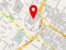 गुगल मॅपचा वाढता वापर