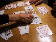 जवळा येथे जुगारावर छापा; २६ जणांना अटक