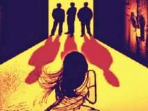 सामूहिक बलात्कार प्रकरणी चौघांना २० वर्षांची शिक्षा