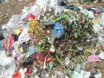 ओला कचरा न जिरविल्यास महापालिका करणार दंडात्मक कारवाई : ज्ञानेश्वर मोळक