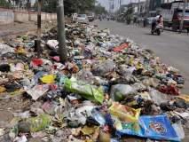 आता कचऱ्यापोटी मोजा दर महिन्याला ६० रुपये