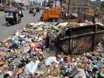भिवंडीसह मीरा-भाईंदरचा कचराप्रश्न लवकरच निकाली