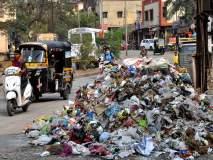 शहराची पत मनपा पदाधिकाऱ्यांनी घालवली; स्वच्छ भारत अभियानात शहराचा क्रमांक घसरल्याने नागरिकांच्या संतप्त प्रतिक्रिया
