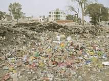 कचराकोंडीची वर्षपूर्ती; पर्यटनाच्या राजधानीला कचऱ्याचे ग्रहण कायम